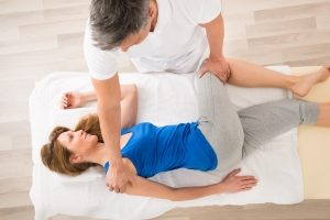 Physio vs Sports Massage Treatment