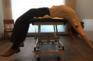 Best Physio Lumbar Extension