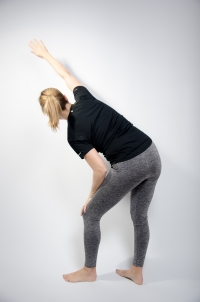 Physio Stretch - Lumbar Extension