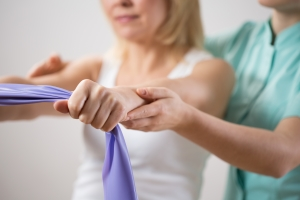 Physiotherapy Exercises