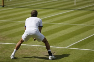 Professional Tennis Players Injuries