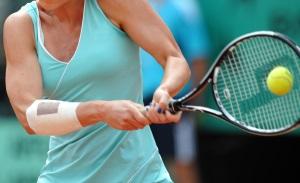 Tennis Injury Rehab